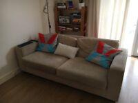 Comfortable sofa house clearance