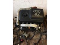 Ko4 turbo kit from BAM S3 8L, 1.8t fits leon, ibiza, golf, a3, tt, polo gti etc