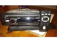 Sony bluetooth in car cd player