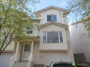 $280,000 - Condominium for sale in Edmonton - Northwest