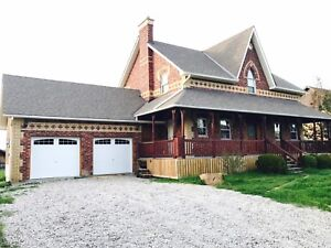 INNISFIL COTTAGE FOR RENT