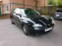 SEAT Ibiza S 1.4 16v 5dr (PSH, clean, good tyres, 2 keys)