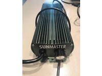 600w Digital Ballast - Sunmaster