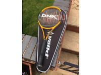 Top quality volki tennis racket £75 (new)