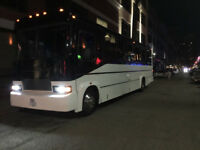 Limo Limousine and Party Bus Service 289 888 2399Limo Limousine