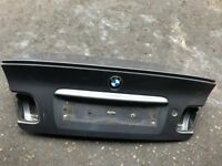 03 BMW E46 4 DOOR TAILGATE GOOD CONDITION