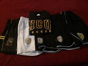 Halifax County soccer clothing