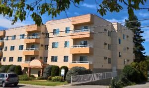 2 Bedroom Apartment for Rent, PENTICTON 55plus Available mid Sep