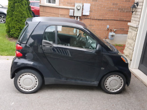 2009 Smart Car..Best Offer... Need it gone ASAP.