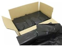 Wholesale Joblot Of Black Bags Boxed 200 In Box