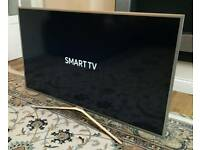 49in Samsung Smart LED TV FREEVIEW HD WI-FI 1080p WARRANTY