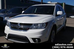2012 dodge journey/rt