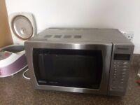 Panasonic Microwave