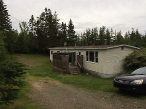 MINI HOME NEED GONE,LAND COUNTRY HARBOUR