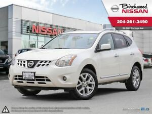 2013 Nissan Rogue SL AWD Local Vehicle , Back UP CAM , Alloys
