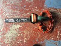 Black & Decker Hedge Trimmer GT250