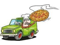*Delivery Driver Needed* *Livingston* High Pay*