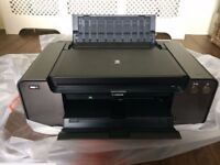 Canon Pixma Pro 1 A3 professional printer, comes with ink.