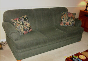 Comfortable Couch and Chair For Sale