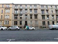 Traditional 1 bedroom second floor flat on Westend Park street westend