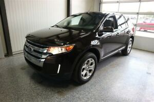 2013 Ford Edge SEL *EN EXCELLENT ÉTAT*