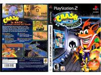 PlayStation 2 Games Wanted