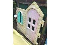 Little Tykes Wendyhouse Playhouse