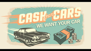 $$$ Cash For Your Scrap Car Today- Call 204-295-5434 $$$