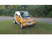 smart fortwo - CHEAP TO RUN + INSURANCE
