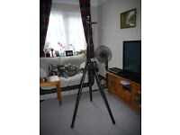 Benbo 2 Tripod Kit with Pro Ball Head