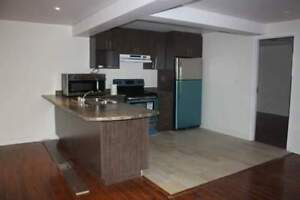 3 bedroom huge apartment town house  behind building ALL INCLUSI