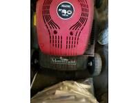 2 lawnmower spares or repair