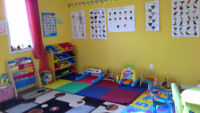 Just Like Home Child Care (Bovaird & Chinguacousy)