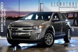 2013 Ford Edge SEL CUIR MAGS  TOIT PANO