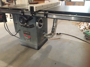 Cabnet Table Saw