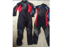 KIDS CIRCLE ONE WETSUITS FOR SALE