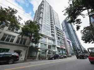 Downtown VW Condo for sale:  1 bedroom 584 sq.ft.