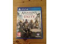 PS4 - Assassin's Creed Unity