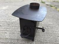 """Windy Smithy"" stove for sale"