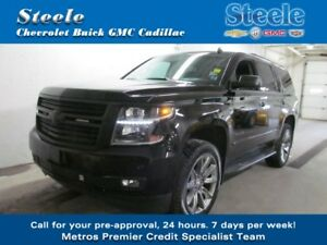 2015 Chevrolet TAHOE LTZ Rear DVD Fully Loaded !!!!