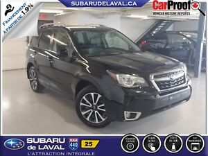 2017 Subaru Forester 2.0XT Limited Tech Automatique AWD