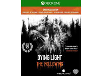 WANTED - Dying Light Enhanced Edition Xbox One Game - CASH PAID TODAY!