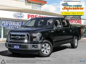 2016 Ford F-150 XLT >>>with rear camera<<<