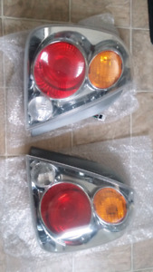 2003 nissan altima tail lights