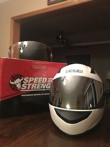 Speed And Strength SS700 Helmet - NEW + MORE