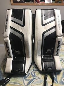Youth Goalie Pads and Pants