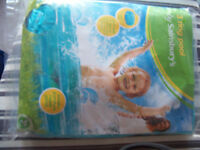 Kids Paddling Pool 3 Ring With Repair Kit New In Original Packageing