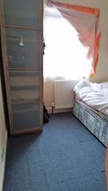 Single bedroom Chorlton