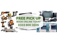 WASTE REMOVALS FOR YOUR ELECTRONICS
