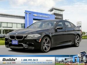 2012 BMW M5 Safety and Re-Conditioned